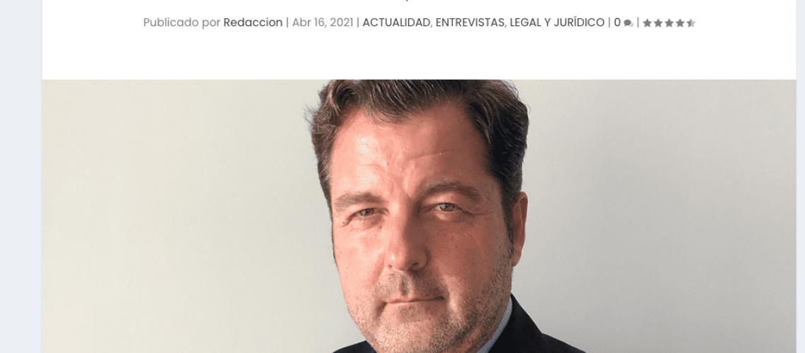 Entrevista Alex Munné